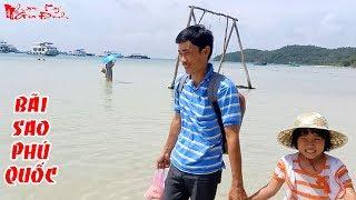 Lần Đầu Tắm Biển Ở Bãi Sao Phú Quốc Mới Biết Vì Sao Thu Hút Nhiều Du Khách   NKGĐ