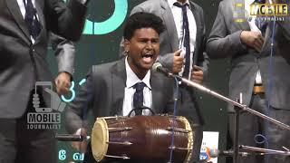 Vada Chennai Eppadi Irukum Tamil Gana Song  The Casteless Collective I Pa Ranjith