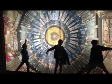 Trip into the city - Powerhouse museum