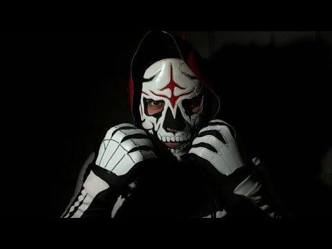 Muere La Parka: el carismtico dolo de la lucha libre mexicana ...