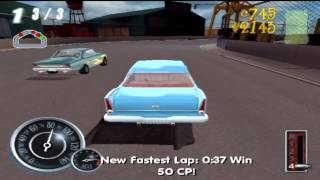 Chrysler Classic Racing - RomUlation Plays Wii