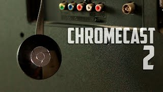 Google Chromecast 2, review en español