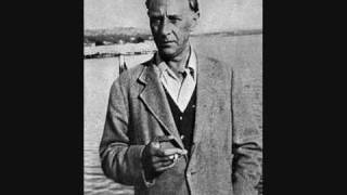 Bohuslav Martinů - Parables (1957-58) I. Andante pastorale