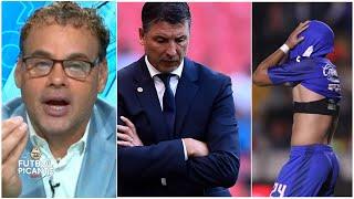 Faitelson: ¡Siboldi tiene que quedarse en Cruz Azul! En Picante piensan diferente | Fútbol Picante