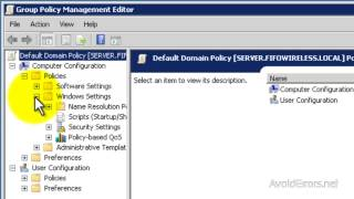 Allow Domain Users to Install Without Password Prompt(http://www.avoiderrors.net/disable-user-account-control-uac-with-gpo-in-windows-server-2008/ Allow Domain Users to install without password prompt. Disable ..., 2013-03-23T13:09:39.000Z)