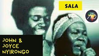 John and Joyce Nyirongo Sala  - Zambian Music