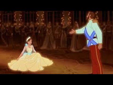 Loin du Froid de Décembre - Anastasia - chanté par Katia Markosy