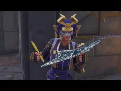 19 Kill Solo - Highlights (Fortnite Battle Royale)