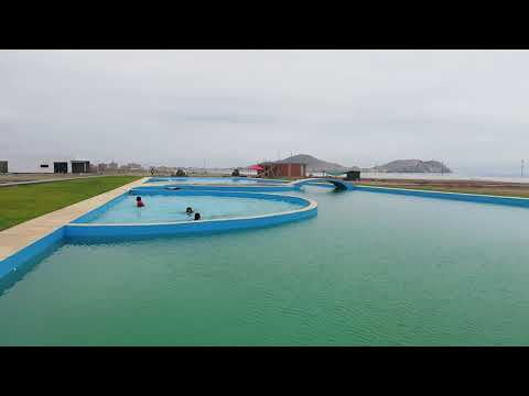 Oportunidad de Lotes Frente al Mar en Cerro Azul