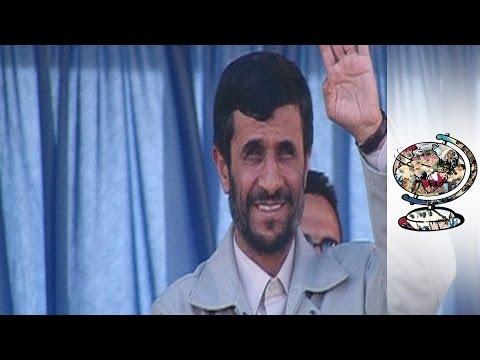 Inside Ahmadinejad's Iran