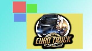 Как установить Multiplayer для Euro Truck Simulator 2 и зимний мод