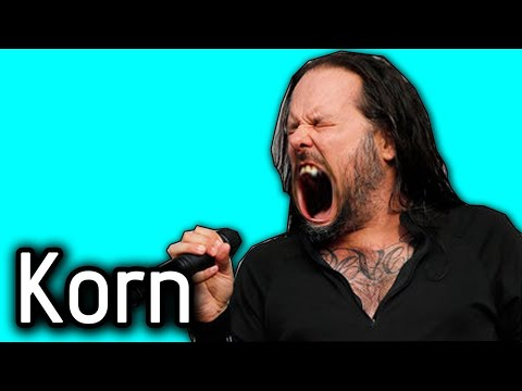 Freak on a Leash but its a complete shit show  Korn