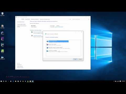 How To Setup PPTP VPN on Windows - 100% Free PPTP Service with Servers in Europe