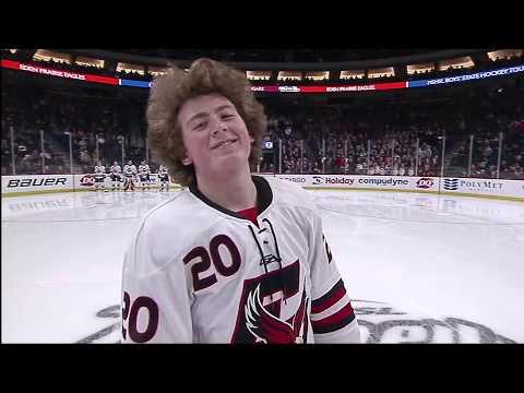2020 45TV MSHSL Hockey Tournament Rollout