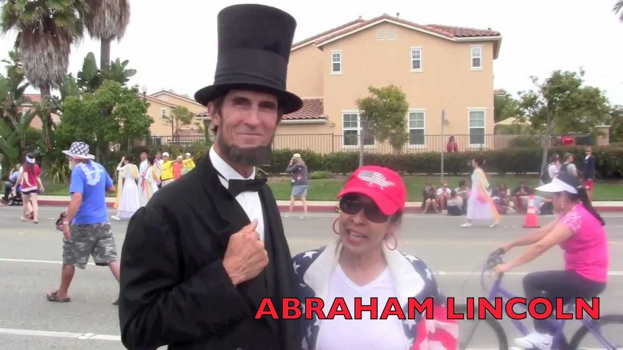 sc 1 st  YouTube : abe lincoln costume for kids  - Germanpascual.Com
