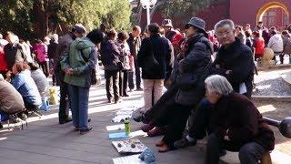 Phóng Sự Quốc Tế: Khủng hoảng thừa đàn ông ở Trung Quốc