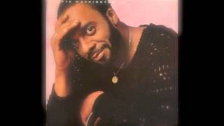 Grover Washington Jr - Secret Sounds (Elektra Records 1984)