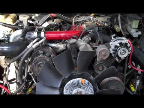 HX35 TURBO UPGRADE - 6.5 Diesel   Doovi