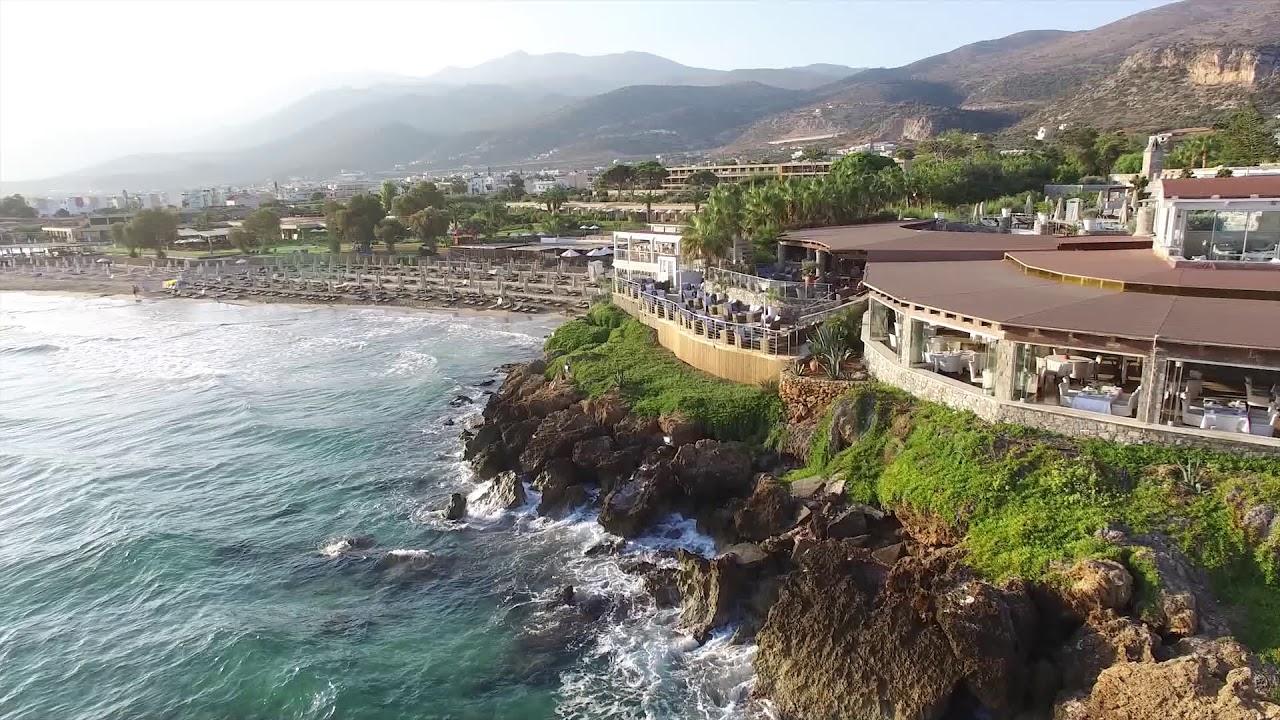 Ikaros Beach Luxury Resort Spa