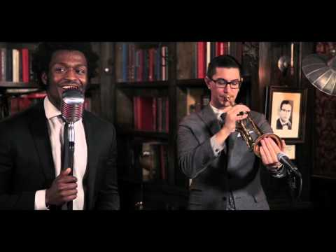 ONYX  Artists  - Soho Swing -  Yes Sir, That's My Baby