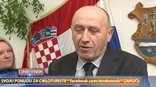 VTV Dnevnik 20. veljače 2017.