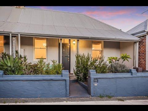 JENNIFER CASTLE from Acton Fremantle Presents 50 Lilly St South Fremantle