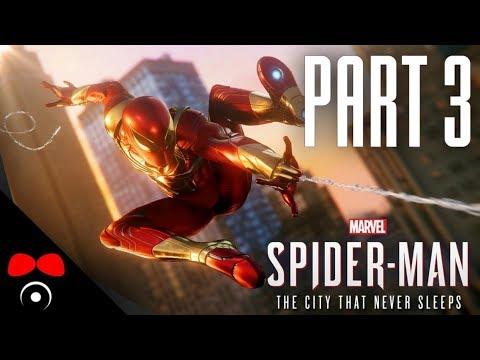 videos watch 2273 ultimate spider man clip