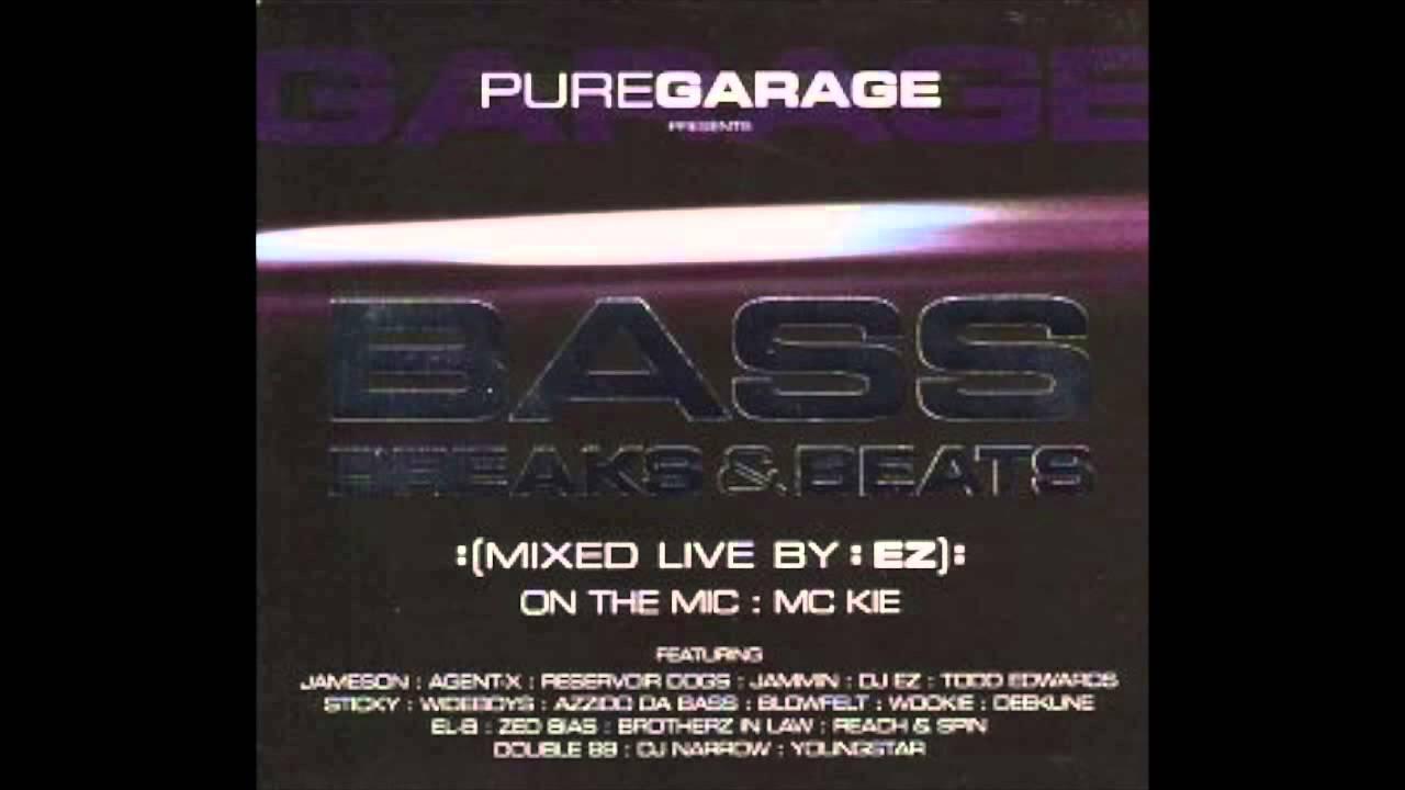 pure garage presents bass breaks beats cd1 full album youtube. Black Bedroom Furniture Sets. Home Design Ideas