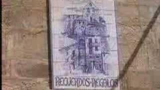 Ruta de los pueblos de la Edad Media