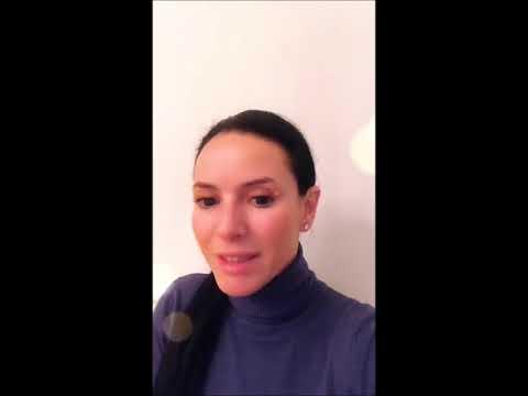 Маргарита Галицкая в прямом эфире 18 01 2019