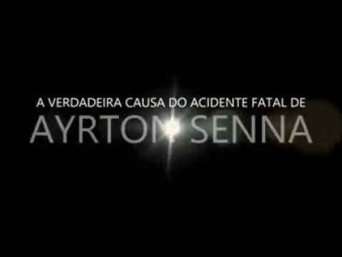 Mataram o Airton Senna com um tiro?