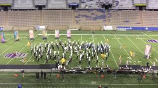 Liberty Pride of the Lancers: 2016 State Championship Performance