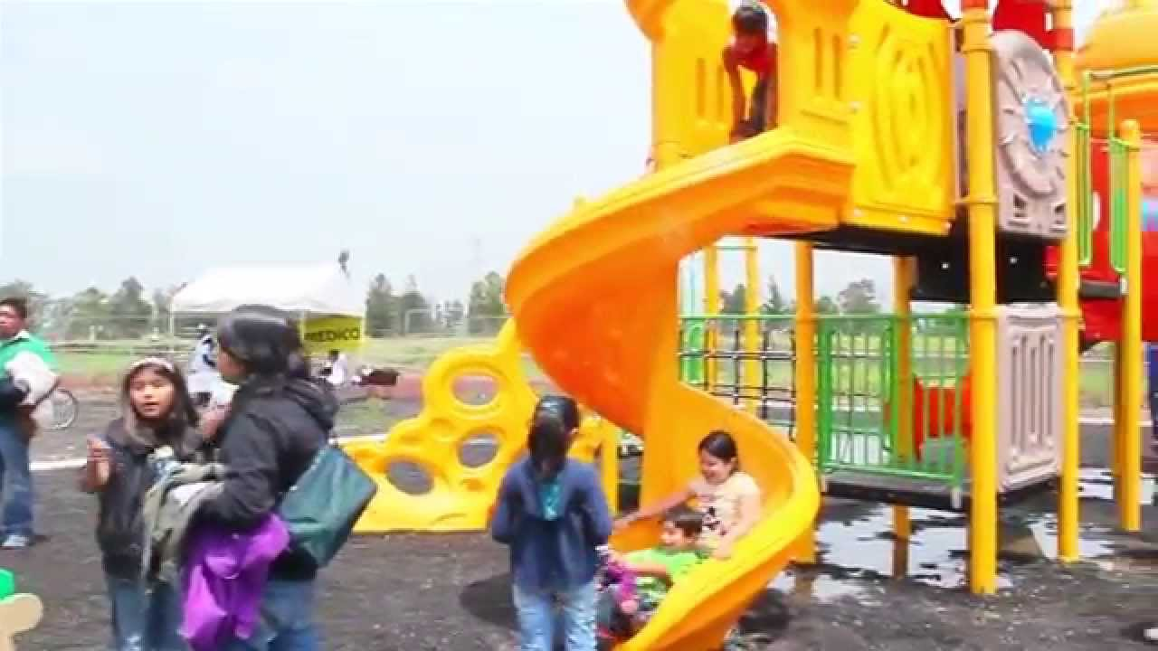 precios juegos infantiles para parque