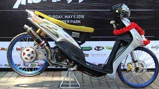 Mio Mothai street racing Thailand