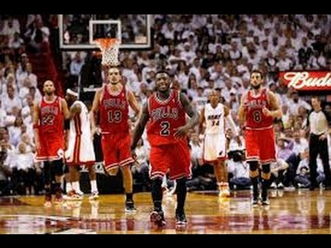 Chicago Bulls 2014 Preview (ft. Young Beebe) HD