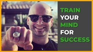 My First $1,000,000 - The Millionaire Mindset