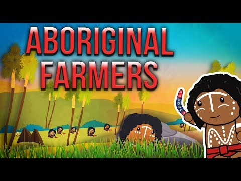 How Aboriginal Australians Made Australia