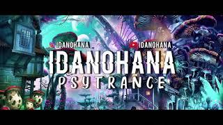 🎧🎼 ♫ Dj IdanOhana - PsyTrance Mix | סט טראנסים 2019 ♫🎼🎧