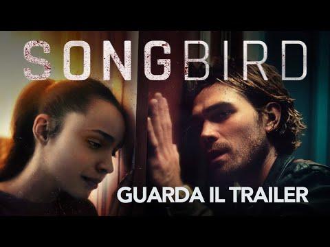 SONGBIRD - Trailer Ufficiale - Dal 30 Giugno al cinema