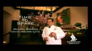 SIA - Union Square Cafe