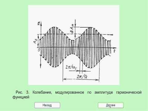 Радиосистема с частотным уплотнением каналов MP