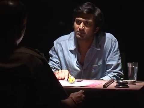 'Push' - A short film on Rape In India