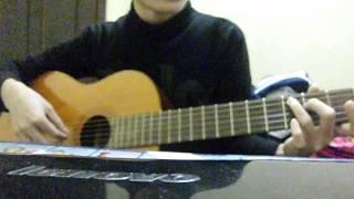 Chẳng cần để em phải nói guitar cover