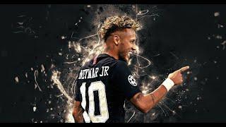 Neymar Jr - Pure Water ft. Migos   Skills & Goals 2019   HD