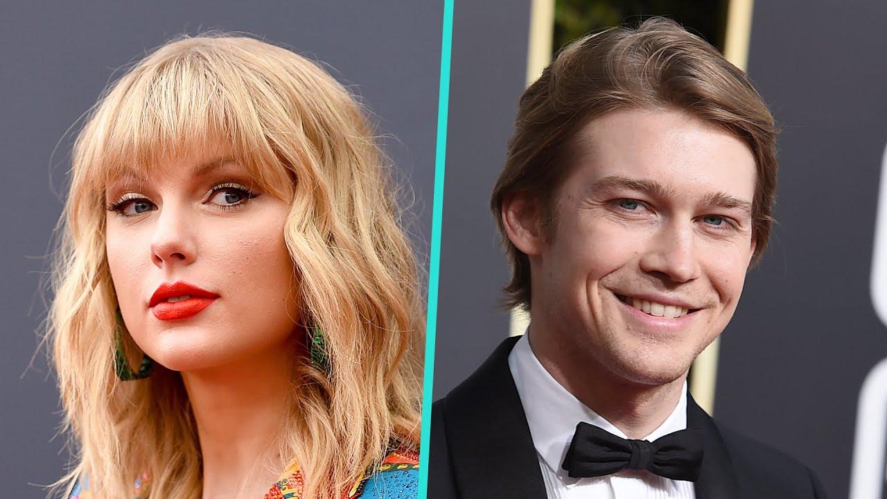 Did Taylor Swift's Boyfriend Joe Alwyn Co-Write 'Folklore'?