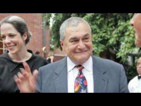 Tony Podesta successor steps down already