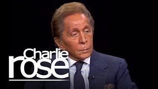 Valentino | Charlie Rose