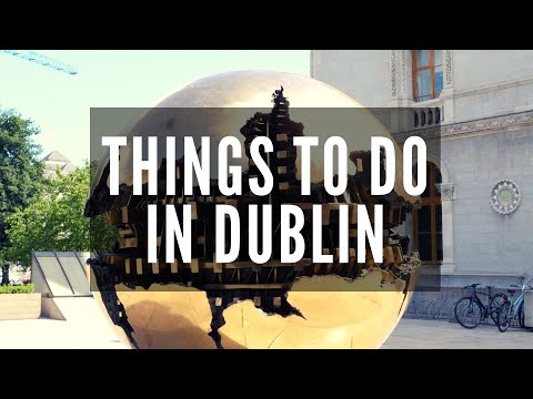 Things to do in Dublin | Things to do in Ireland | Museums in Dublin | Dublin things to do | Dublin