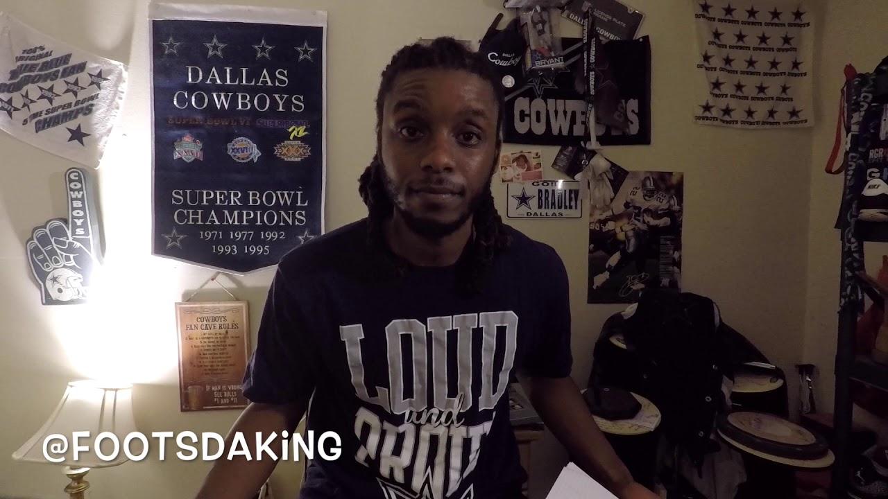 c87d38357ef Dallas Cowboys Vs Philadelphia Eagles Recap