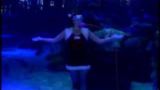 Underwater Santa Las Vegas At The SILVERTON CASINO